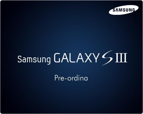 Samsung Galaxy S III in pre-ordine anche su Unlocked-Mobile