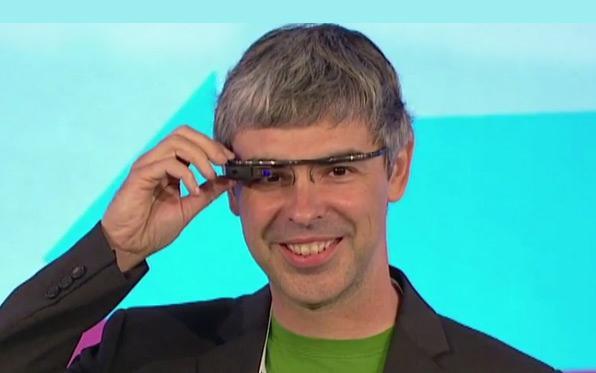 Google Glass: ecco nuove foto scattate dagli occhiali futuristici