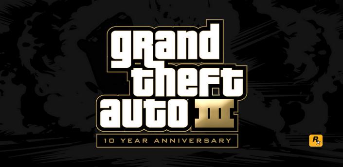 Grand Theft Auto III: aggiornamento alla versione 1.3