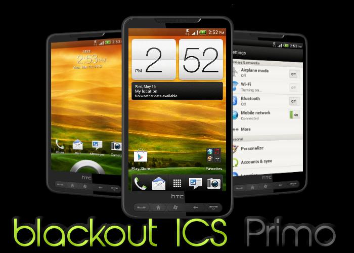HTC HD2: sempre aggiornato con Android 4.0 e Sense 4
