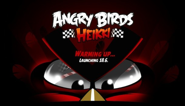 Arriva Angry Birds Heikki, i maiali tornano a preoccuparsi