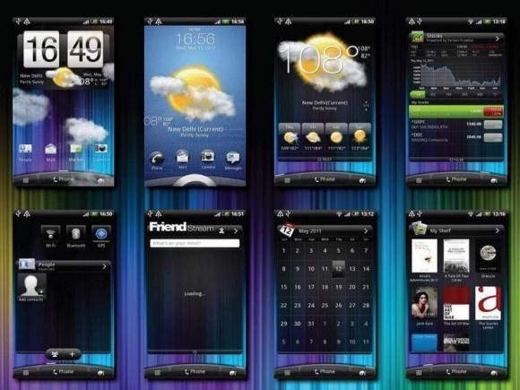 Sense 4.0 sul vostro smartphone grazie ad alcune applicazioni