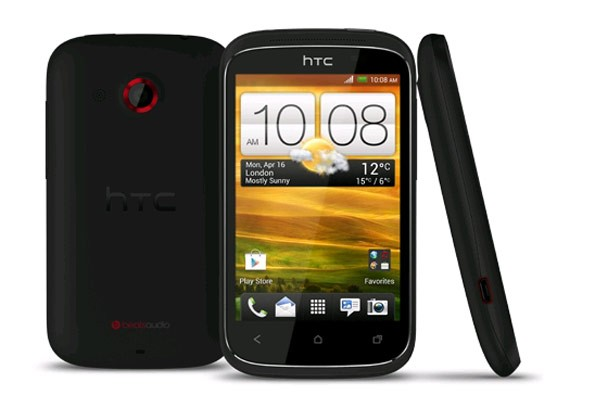 Primo hands-on per HTC Desire C