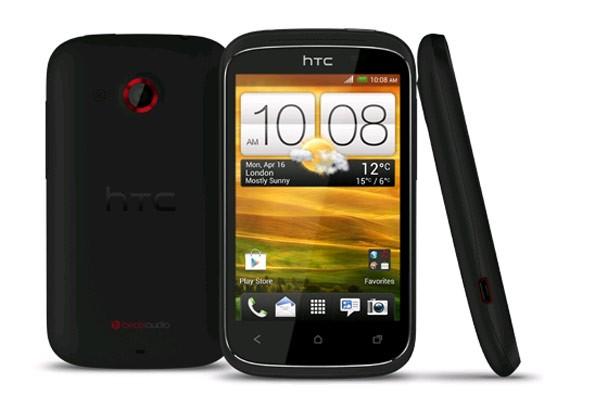 Primo hands-on per HTC Desire C