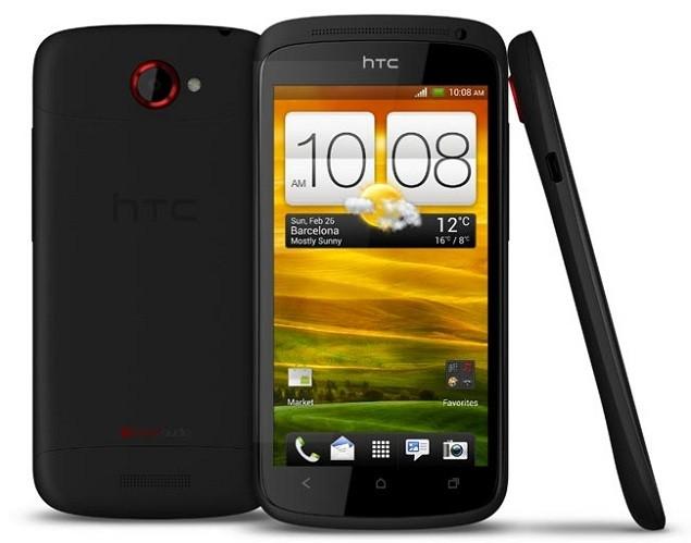Disponibile un aggiornamento software per l'HTC One S