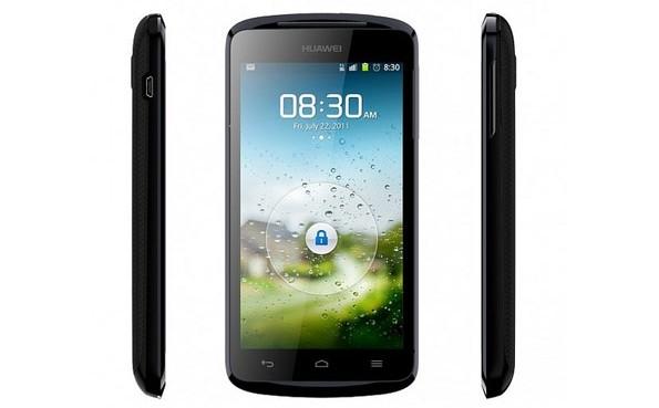 Huawei Shine: smartphone Android per contrastare lo Xiaomi Mi-One