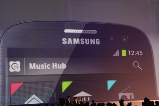 Samsung Music Hub Premium: lancio ufficiale in UK, Germania e Francia