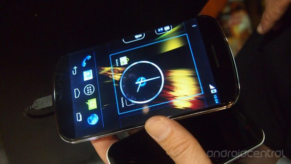 Nyx Mobile ci presenta i primi smartphone borderless [CTIA 2012]