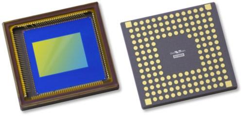 Nuovo sensore OmniVision da 16 megapixel: registra video a 4K