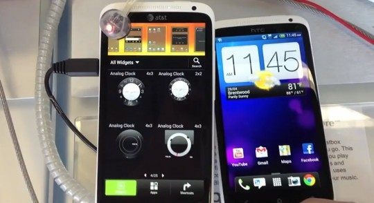 HTC One X: Tegra 3 e Snapdragon S4 a confronto [VIDEO]