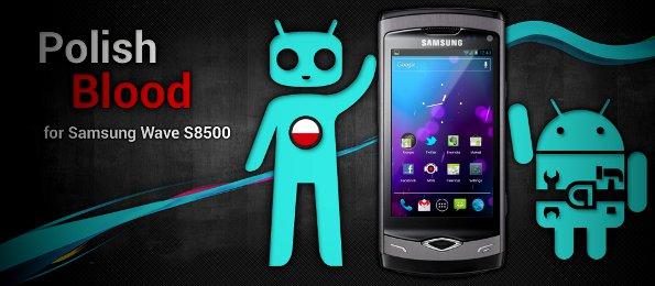Il porting di Android sul Samsung Wave è quasi completo