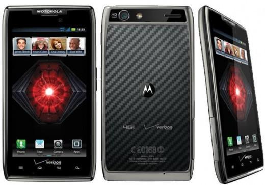 Lo smartphone con la migliore autonomia?