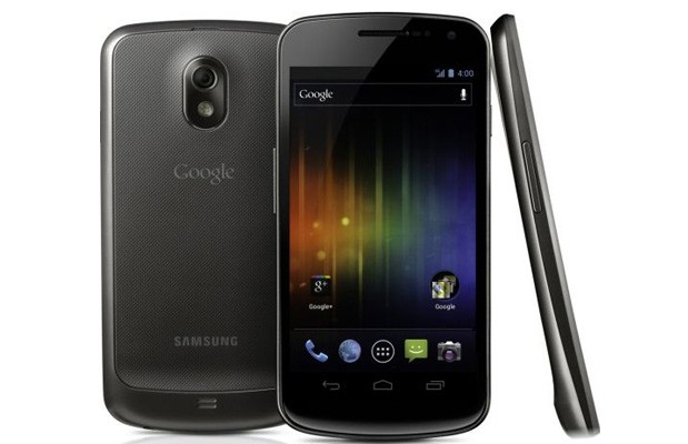 Samsung Galaxy Nexus a 379€ su Amazon.it