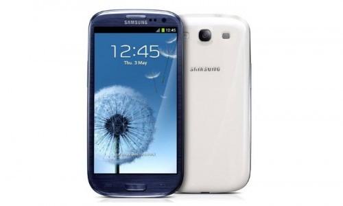 Samsung Galaxy S III: nuovi test benchmark approfonditi