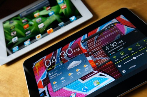 Brevetti Apple violati, stop alle vendite di Samsung Galaxy Tab 10.1 negli USA