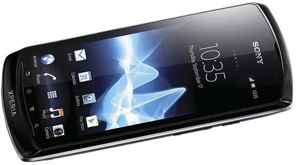 Sony Xperia Neo L: entro poche settimane il debutto globale