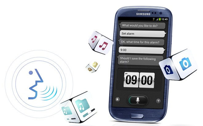 Samsung blocca i server, stop alle prove anticipate di S Voice [UPDATE: come ripristinare S-Voice]
