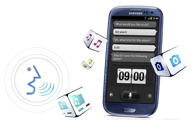 Samsung S-Voice torna a funzionare su tutti i dispositivi