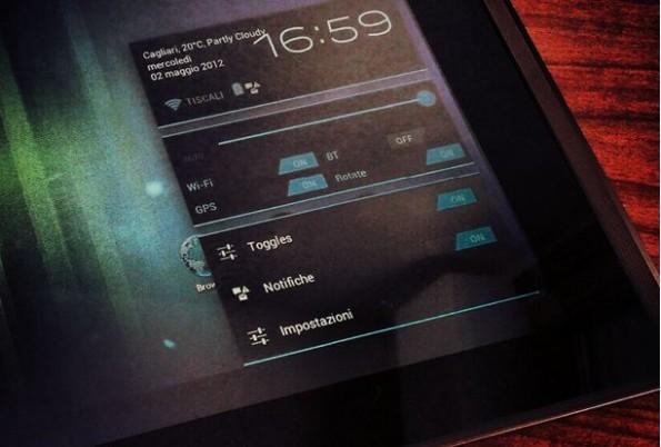 ASUS punta sul TF101: nuova versione con connettività Wi-Max