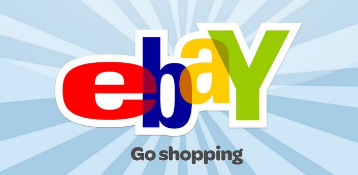 eBay per Android si aggiorna alla versione 1.8.0.29