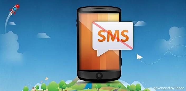 Annulla SMS, l'app per chi ha il dito lesto!