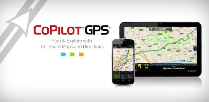 CoPilot GPS, il nuovo navigatore satellitare gratuito e offline