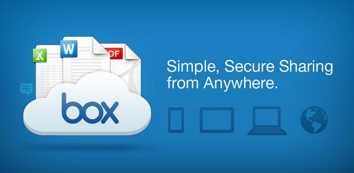 Box si aggiorna e introduce il servizio OneCloud