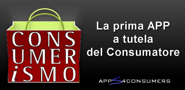 Consumerismo: l'applicazione che tutela i diritti del consumatore