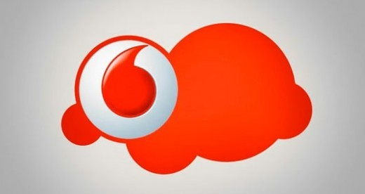 Vodafone Cloud: il servizio cloud dell'operatore offrirà fino a 1000GB