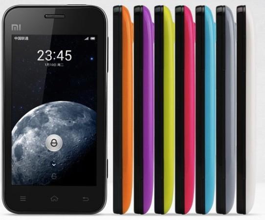 Xiaomi MI-ONE: in arrivo anche la versione Youth Edition