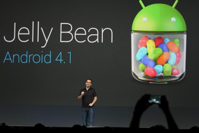 Samsung dice la sua su Android 4.1 Jelly Bean [UPDATE]