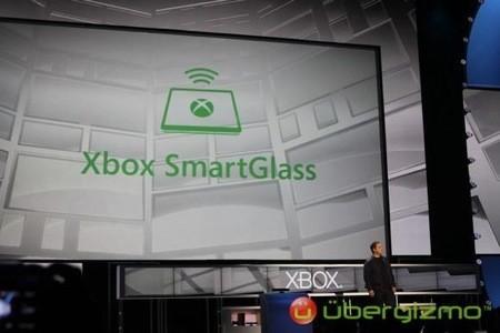 Microsoft svela Smart Glass