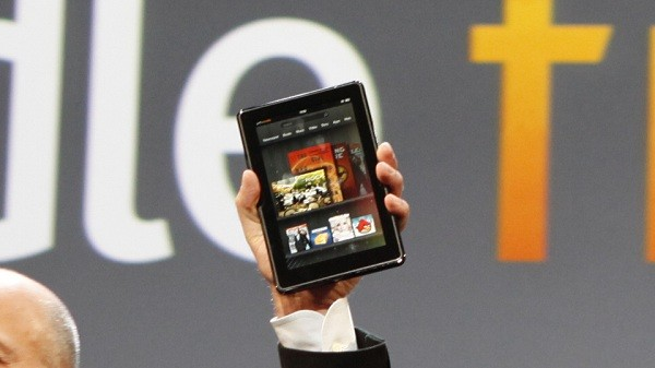 Amazon Kindle Fire 2 in vendita dal 7 Agosto?