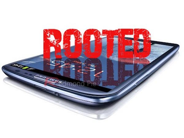 Già disponibile la procedura di Root per il Galaxy S III con Jelly Bean