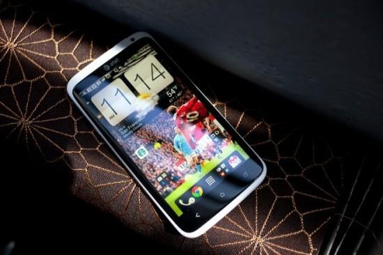HTC One X: Android 4.2.2 sarà l'ultimo aggiornamento