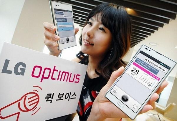 LG Quick Voice: nuovo antagonista per Siri ed S-Voice