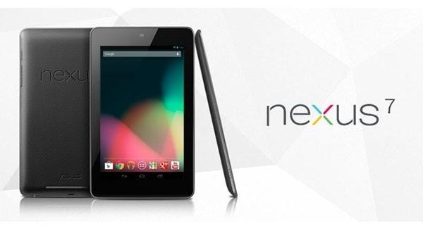 Gameloft annuncia 10 titoli ottimizzati per il nuovo tablet Nexus 7