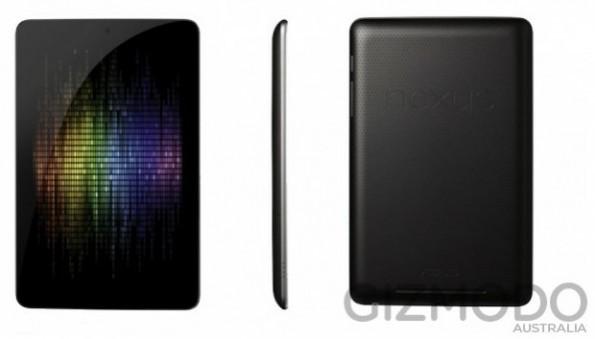 Nexus 7 ufficialmente in Italia da metà Agosto a 249€