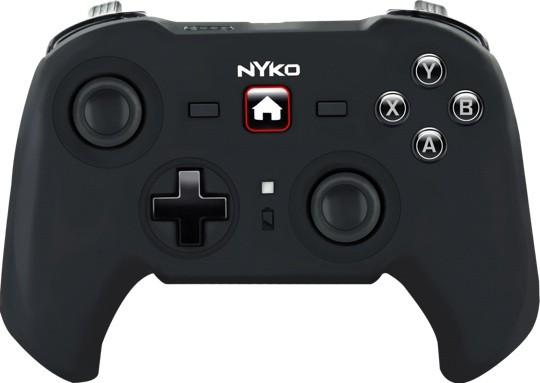 Arriva PlayPad, il controller personalizzabile di Nyko
