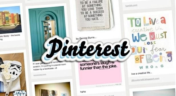 Pinterest per Android sarà presentato durante il Google I/O 2012?