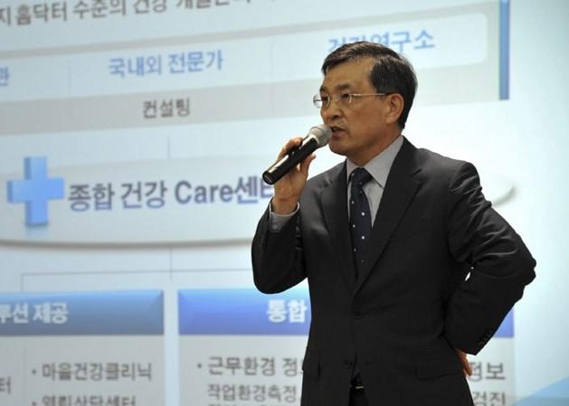 Samsung, il nuovo CEO traccia la rotta: più attenzione a design e software
