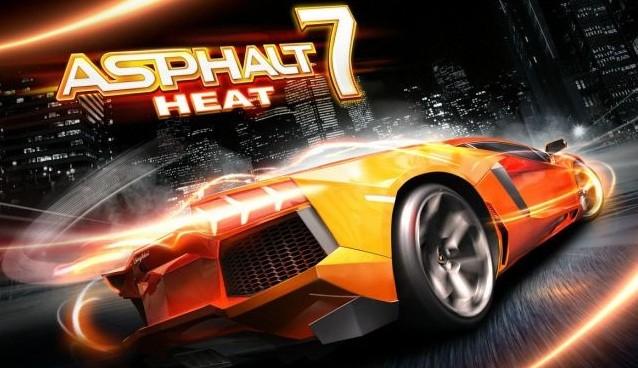 Asphalt 7: Heat si aggiorna con due nuove auto e circuiti Nissan
