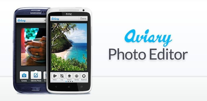 Aviary Photo Editor: ufficialmente disponibile sul Google Play Store