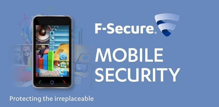 Disponibile sul Play Store l'antivirus F-Secure Mobile Security