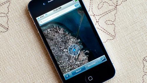 Quasi il 40% dei profitti mobile di Google proviene da iOS