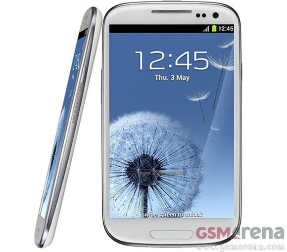 Samsung Galaxy Note II con display da 5.5