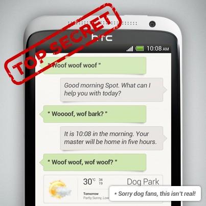 [RUMOR] HTC al lavoro su un proprio assistente vocale?