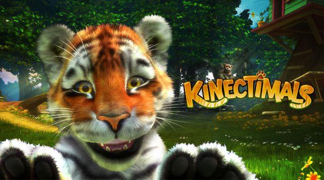 Kinectimals, il noto gioco di Microsoft arriva su Android