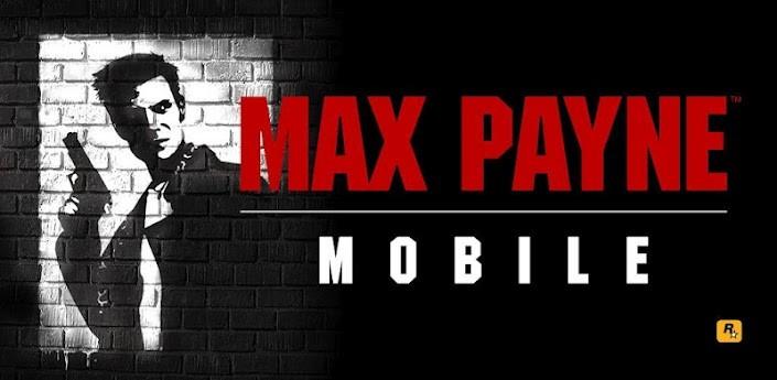 Max Payne Mobile finalmente disponibile sul Google Play Store