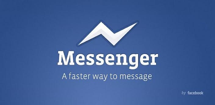 Facebook Messenger per Android si aggiorna alla versione 1.8